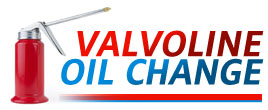 valvoline-oil-change